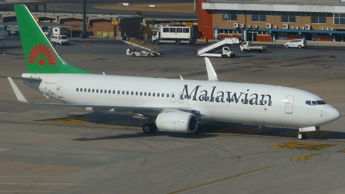 Malawi Airlines