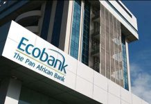 Le Groupe Ecobank